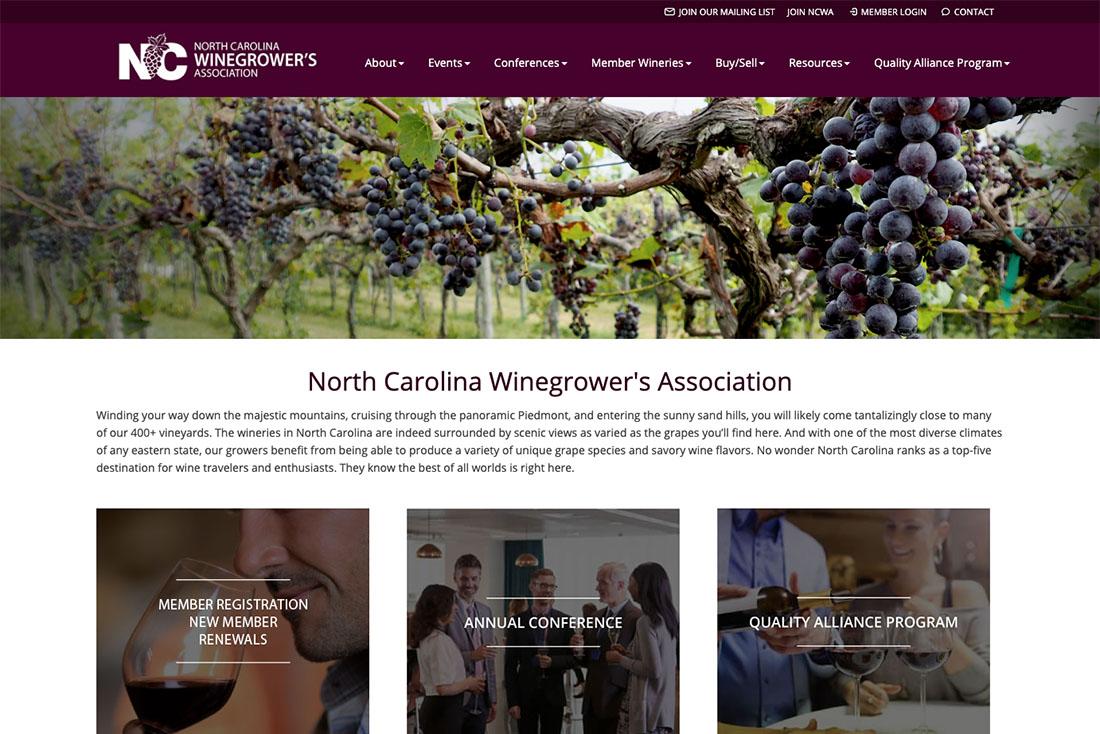 Icomdesign Greensboro Web Design Greensboro Nc Website Development